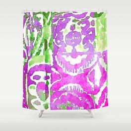 Berilus Shower Curtain