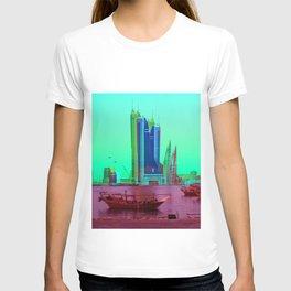 BFH, bahrain T-shirt