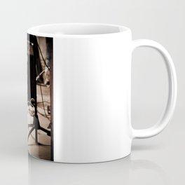 Indie Rock Show Coffee Mug