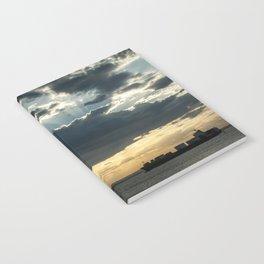 Atmosphere Notebook