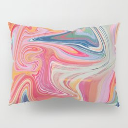 Sunday Booze Pillow Sham