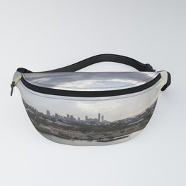 Shine on Brisbane Fanny Pack