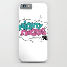 mighty fingers Slim Case iPhone 6s
