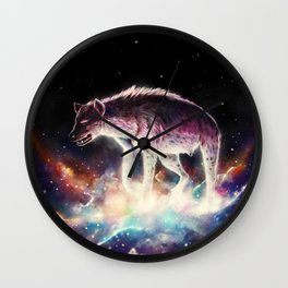 Scavenge Wall Clock