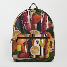 Toxic Tropic Backpack