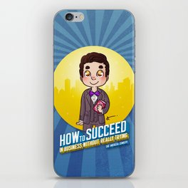 Darren Criss - H2$ iPhone Skin