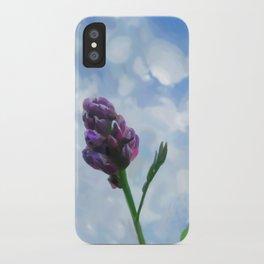 Sweet Beginning  iPhone Case