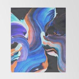 untitled / Throw Blanket