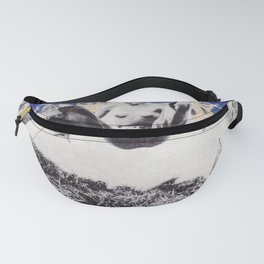 leap of faith Fanny Pack
