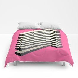 'Geometric Design' Comforters