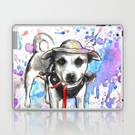 Pelu Laptop & iPad Skin