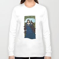pagan Long Sleeve T-shirts featuring pagan poetry by alexa bosy