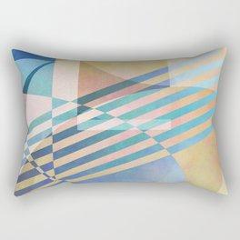 Abstract 2017 031 Rectangular Pillow