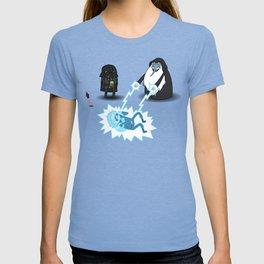 Adventure Wars (Coloured) T-shirt