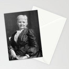 Mother Jones Portrait - 1902 Stationery Cards