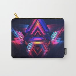 star abstract Carry-All Pouch