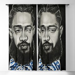 Bowtie Nipsey Blackout Curtain