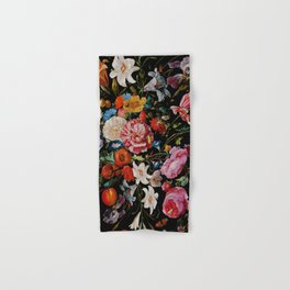 Night Garden XXXVI Hand & Bath Towel