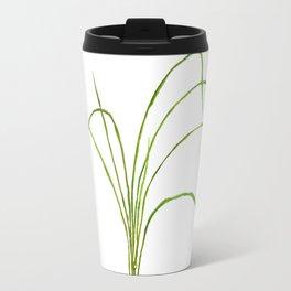 Grass Travel Mug