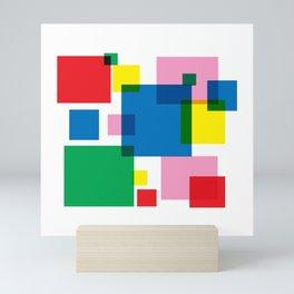 New Year 18 Mini Art Print