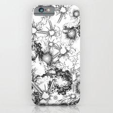 Explosions iPhone 6s Slim Case