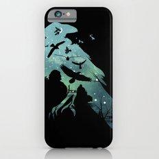 Night's Watch Slim Case iPhone 6