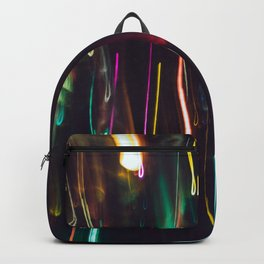 Flash of Color Backpack