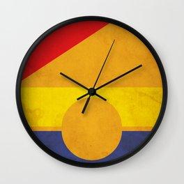 Tobias No.1 Wall Clock