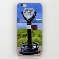 kentucky iPhone & iPod Skins featuring Louisville Kentucky by ThePhotoGuyDarren