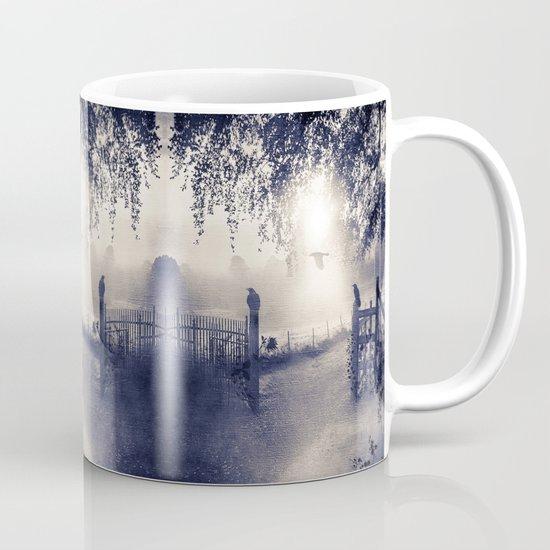 untitled  (colour option) Mug