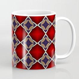 Manhattan 21 Coffee Mug