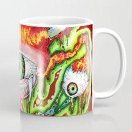 Tre Coffee Mug