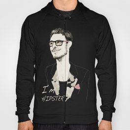 I´m hipster  Hoody