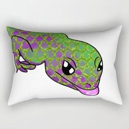 Mlem. Rectangular Pillow