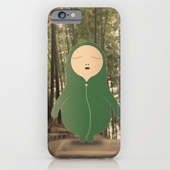 v e r d e n e l v e r d e iPhone & iPod Case