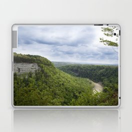 Canyon Springs New - Letchworth Laptop & iPad Skin
