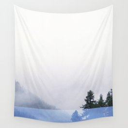 Into. Wall Tapestry
