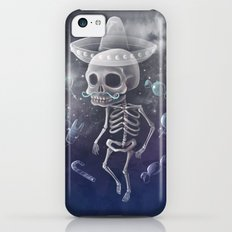 Candy Bones Slim Case iPhone 5c