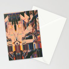 New Sacred 31 (2014) Stationery Cards