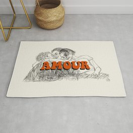 Amour Rug