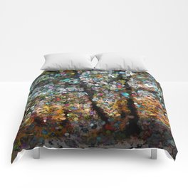 Enchanted Forest Comforters