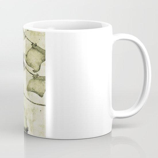 Salt of the earth Mug