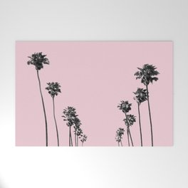 Palm trees 13 Welcome Mat
