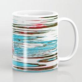 Lucky Duck Coffee Mug