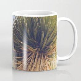 Wanderlust - The Lost Highway Coffee Mug
