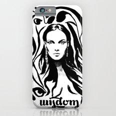 Wisdom Slim Case iPhone 6s
