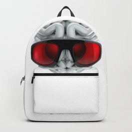 Keep a Cool Mind Backpack