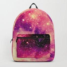 Galaxy : Carina Nebula Backpack