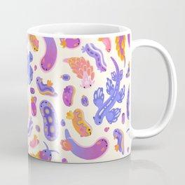 sea slug - pastel Coffee Mug