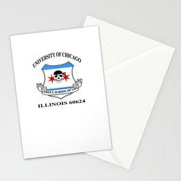 Chicago University Stationery Cards